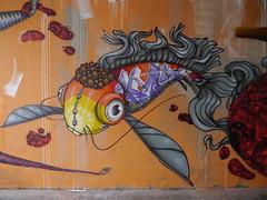Binho (FRED (GRAFFITI @ BRAZIL)) Tags: streetart art graffiti artist arte sãopaulo spray sampa grafite artederua binho arteurbana grafiteiro