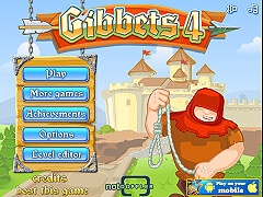 拯救絞刑犯4(Gibbets 4)