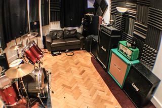 c2ca live room