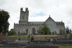 Limerick, Ireland, July 2014
