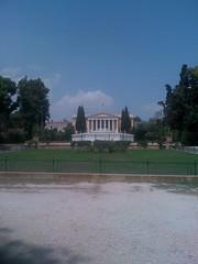 (starmeviolet) Tags: athens greece zappeion
