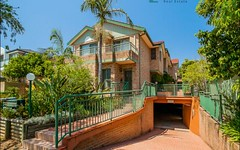 Townhouse 3/8 GRAHAM RD, Narwee NSW