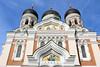 Aleksander Nevski katedraal / Alexander Nevsky Cathedral (kukulu21) Tags: tallinn estonia cathedral orthodox cathdral alexandernevsky
