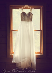Wedding Dress Silhouette, Zakk & Alexis Wedding Howardsville Virginia (Virginia Photographer Heather Grow) Tags: flowers trees wedding sun love outside outdoors groom bride dance kiss dress sister mother honor marriage bible maid bouquets cheeringfather