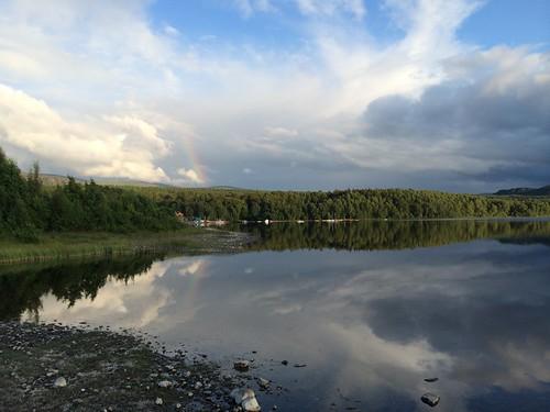 Loch Insh ©  Still ePsiLoN