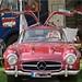 Schloss Dyck Classic Days 2014 - Mercedes