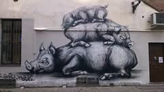 #StreetArt Bruxelles (002)