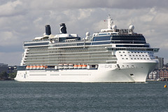 cruise ship hampshire cruiseship southampton southamptonwater
