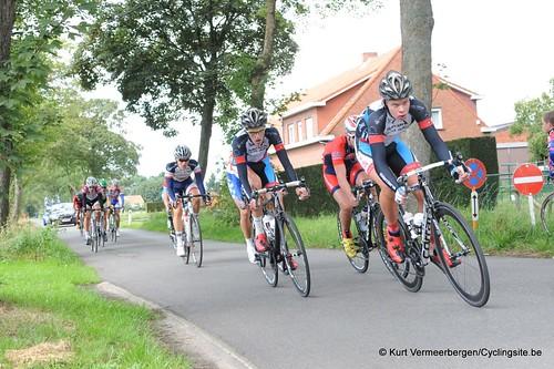 Omloop der Vlaamse gewesten (295)
