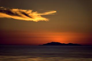 Cloud Dusk & Island