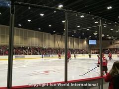 2014 - Ice-World Ice-Hockey rink Athens Georgia