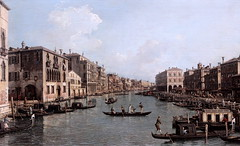 IMG-3952 Antonio Canal dit Canaletto  1697-1768 (jean louis mazieres) Tags: berlin museum painting deutschland muse peinture museo allemagne canaletto peintres gemldegalerie antoniocanal museumberlin