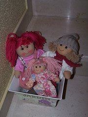 My Dolls (sonya_ippo) Tags: family sunshine vintage doll dolls paolo famiglia lola barbie mini polly lucia pocket felice pinocchio franca mattel brunello bambole bambola effe cicciobello sebino zambelli zanini furga italocremona migliorati