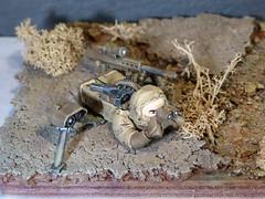 Trigger&Spotter in Action (SecutorC) Tags: greek starwars fighter lego roman dwarf fantasy future demon warhammer warrior samurai minifig custom viking orc dwarves spartan gladiator samuraix apoc customx gox customlego fighterx fantasyx soldierx romanx starwarsx greekx steampunkx warriorx skyrimx dwarfx warhammerx appocx dwarvesx