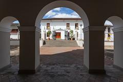 Hotel Monasterio 1 - Popayn (Jos M. Arboleda) Tags: canon eos hotel san francisco colombia jose 5d monasterio arboleda markiii popayn ef1740mmf4lusm josmarboledac