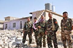 (Kurdistan Photo ) Tags: iraq baghdad isis kurdish peshmerga