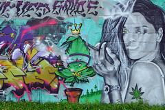 #StreetArt Bobigny (015)