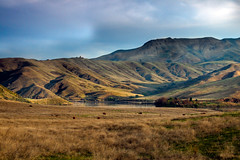 Idaho Foothills (http://fineartamerica.com/profiles/robert-bales.ht) Tags: blue trees mountain green beautiful clouds wow river landscape photo butte superb awesome fineart scenic surreal peaceful panoramic hills idaho boise pasture valley sensational inspirational spiritual sublime magical range landsacape tranquil emmett magnificent grazing rollinghills inspiring haybales stupendous canonshooter treasurevalley gemcounty blackcanyonreservoir southwesternidaho emmettphotography farmphotography idahophotography americanphotograph emmettvalley robertbales