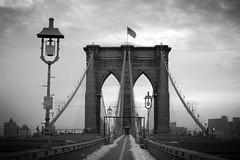 Brooklyn Bridge (pegase1972) Tags: ny newyork us usa unitedstates bridge bw getty licensed exclusive explore explored