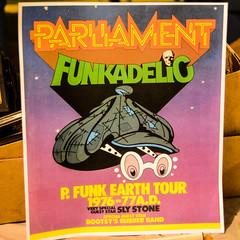 Blast From the Past (Lake Effect) Tags: 3 flickr auction parliament pfunk 1977 fleamarket 1976 funkadelic shipshewana slystone bootsysrubberband earthtour msh0814 msh08143
