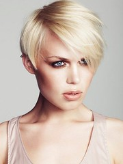 Long Blonde Pixie (besthairstyles4u) Tags: wedding color fashion hair long longhair bob curly short styles medium latest straight hairstyle wavy hairstyles styling