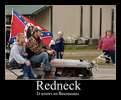 Redneck (Studio d'Xavier) Tags: redneck demotivation werehere motivationparody bawcomville