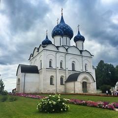 Kremlin - Cathedral 3