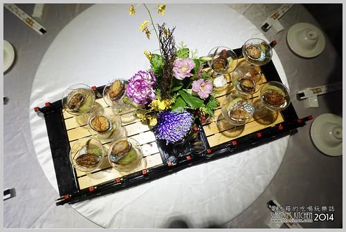 蘭晶心作料理28