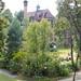 Baustellen Picknick @ Refugium Beelitz