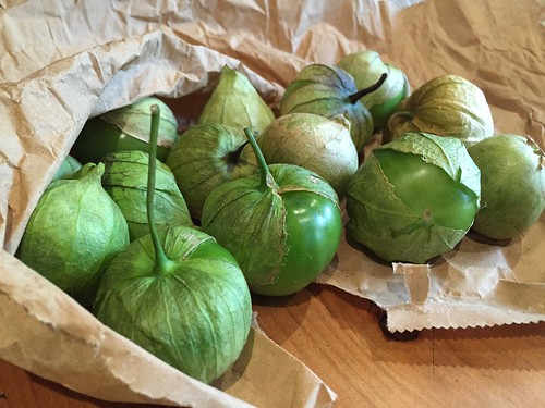 Tomatillos by shellac, on Flickr