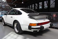 Porsche 911 Turbo (CraigMcA) Tags: 911 turbo porsche
