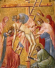 Gospel of St. Matthew 27 57-66 Burial of the Lord Jesus - By Amgad Ellia 05 (Amgad Ellia) Tags: st by matthew jesus lord burial 27 gospel amgad ellia 5766
