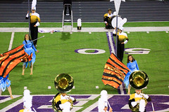 20140923-C97A2294.jpg (grundleofkids) Tags: school sky lake west high view review band fork hills westlake american marching copper davis weber 2014 bingham