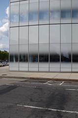 IAC (Yusef.) Tags: new york city urban west building glass architecture facade frank chelsea manhattan steel side gehry iac