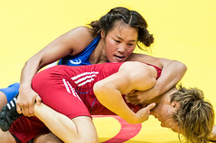 2014_09_28_wrestling_3475 (Leandro Ngo) Tags: asian wrestling games 2014