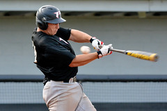 20140924_Hagerty-25 (Tom Hagerty Photography) Tags: baseball eagles osborne polkstate