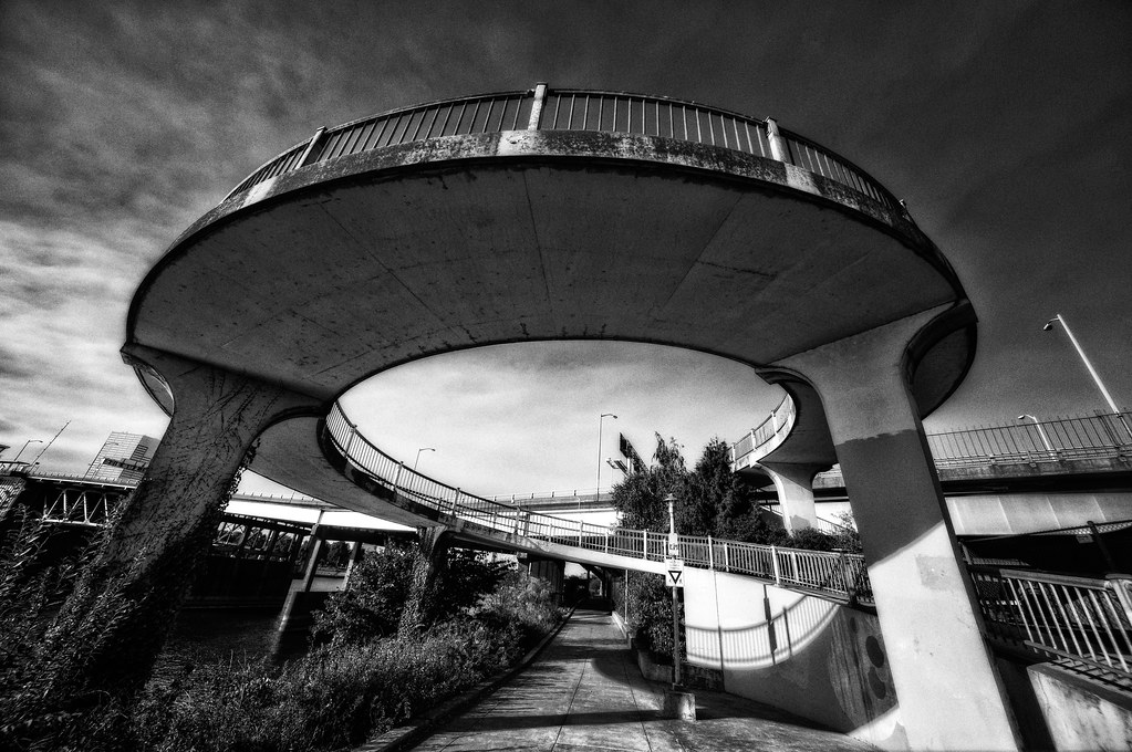 The World S Newest Photos Of Pedestrian And Spiral Flickr