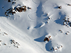 BC Voyager Splitboard expedition Greenland