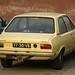 1973 Audi 80 S
