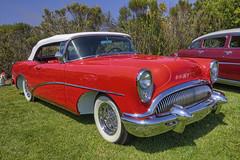 1954 Buick Skylark (dmentd) Tags: buick 1954 skylark