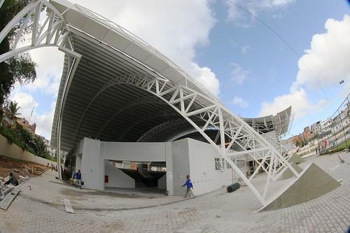 Ginásio Poliesportivo de Cajazeiras
