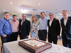 Comemoração 40º Aniversário Núcleo Santa Marta de Portuzelo