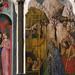 GIOVANNI FRANCESCO DA RIMINI (Attribué),1440-50 - Vie de la Vierge, La Nativité (Louvre) - 0a
