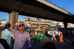 (Arindam Thokder) Tags: img6975 bangalore street india light
