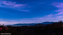 Blue Hour in the Smokys (mikerhicks) Tags: canoneos7dmkii greatsmokymountainsnationalpark hdr landscape nature redbank sevierville sigma1835f18dchsma tennessee townsend usa unitedstates waldenscreek outdoors sunset geo:location=waldenscreek camera:model=canoneos7dmarkii camera:make=canon geo:country=unitedstates geo:state=tennessee exif:isospeed=320 exif:focallength=18mm exif:aperture=ƒ18 geo:lat=35815555 geo:city=sevierville exif:model=canoneos7dmarkii exif:lens=1835mm geo:lon=83640555 exif:make=canon