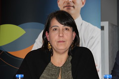 Teresa Morais na Batalha
