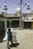 Mysore 2017 (Cairoic) Tags: development india mysore social security urban agriculture poverty food reportage street karnataka market color colour seller trader moslem islam mosque masjid jamaa jama