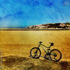 Another ride to the beach (Pedro Nogueira Photography) Tags: pedronogueira pedronogueiraphotography photography mobilephone telemóvel iphone5 iphoneography outdoor sport desporto lazer leisure mtb btt mountainbike bikeride voltadebicicleta goplayoutside stravacycling
