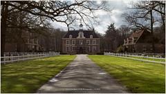 Warmelo Estate, Netherlands (CvK Photography) Tags: canon color cvk estate europe netherlands overijssel spring twente warmeloestate warmelo diepenheim nederland nl