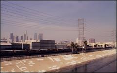 L.A. ( Mao Ramirez) Tags: california travel l